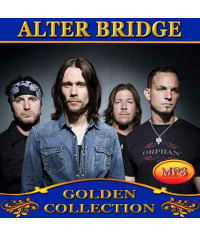Alter Bridge [CD/mp3]
